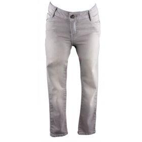 Pantalón tejano Niña Twin-Set GA62FU (Blanco, 16-años)
