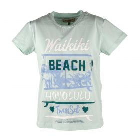 Camiseta Niña Twin-Set GJ2317