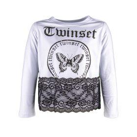 Camiseta Niña Twin-Set GJ2393