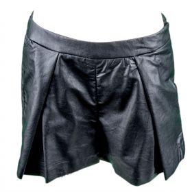 Pantalón Niña Met KORS-PE735 (Negro, 10-años)