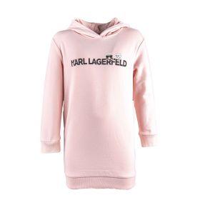 Vestido Niña Karl Lagerfeld Z12126