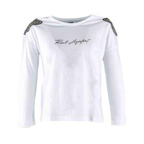 Camiseta Niña Karl Lagerfeld Z15213
