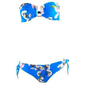 Bikini Mujer Ted Baker FH8W-GCA4-GCA6 (Azul-01, L)