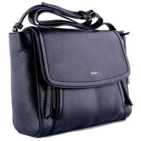 Bolso Mujer DKNY R361210204 (Negro, Única)