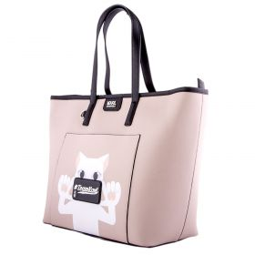 Bolso Mujer Karl Lagerfeld 75KW3005 (Rosa, Única)