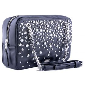 Bolso Mujer Karl Lagerfeld 66KW3066 (Negro, Única)