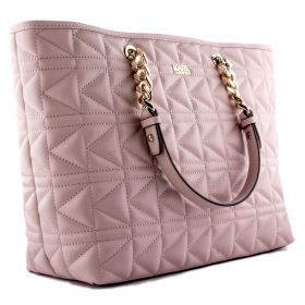 Bolso Mujer Karl Lagerfeld 71KW3037 (Rosa, Única)
