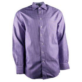 Camisa Hombre Andrew-J AJ-112-881 (Violeta, M)