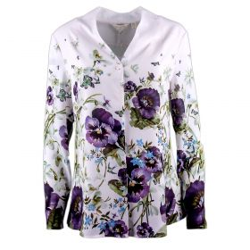 Camisa Mujer Ted Baker WS7W-GW99 (Multicolor, M)
