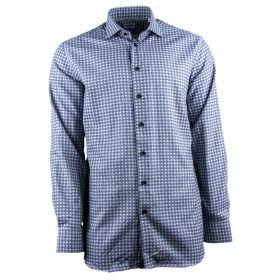 Camisa Hombre Emanuel Berg 21704521705304 (Bicolor, XXXL)