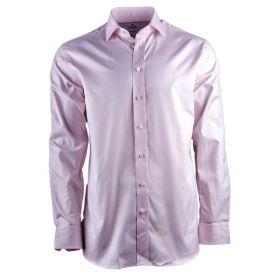 Camisa Hombre Emanuel Berg 479 (Rosa-01, L)