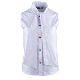 Camisa Mujer Love Moschino WCB8980S2642 (Bicolor, M)