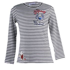 Camiseta Niña Elsy 49360T35 (Bicolor, S)