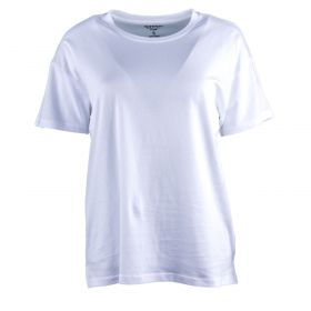 Camiseta Mujer Juicy Couture WTKT87143 (Blanco, L)