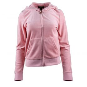 Chaqueta Mujer Juicy Couture WTKJ62190 (Rosa, XL)