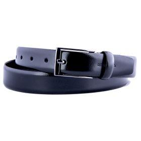 Cinturón Hombre Benvenuto 69780-26104 (Negro, 115 cm.)