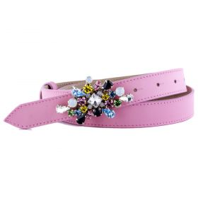 Cinturón Mujer Blugirl 48016 (Rosa, XS)