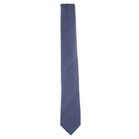 Corbata Hombre Benvenuto 69501-26681 (Azul-01, Única)