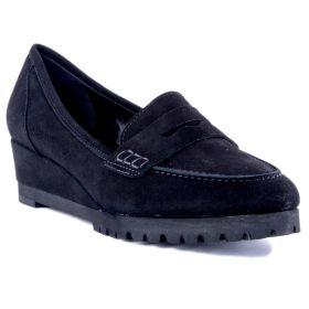 Zapato Mujer A.Sassi A539ZEP (Negro, 36 )