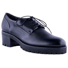 Zapato Mujer A.Sassi B303M (Negro, 36 )