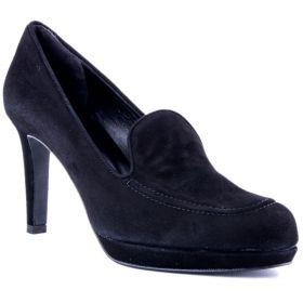 Zapato Salón Mujer A.Sassi CH3521 (Negro, 38)