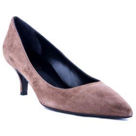 Zapato Salón Mujer A.Sassi CH4511 (Beige, 35½)