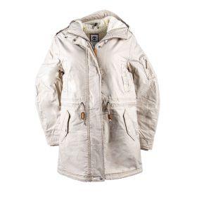 Chaqueta Mujer Timberland A1Y9R