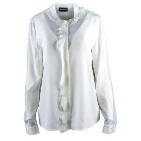Camisa Mujer Emporio Armani Z2C58T-Z9923