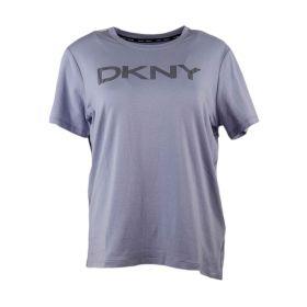 Camiseta Mujer Dkny STRIPE LOG