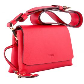 Bolso Mujer DKNY R1612101 (Rojo, Única)