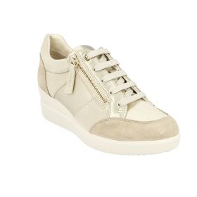 Zapatillas Mujer Geox D9430D-022AN