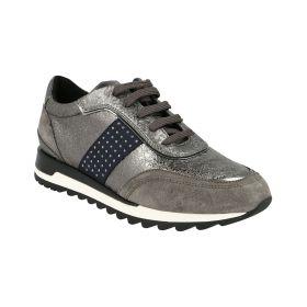 Zapatillas Mujer Geox D94AQA-0VIBN