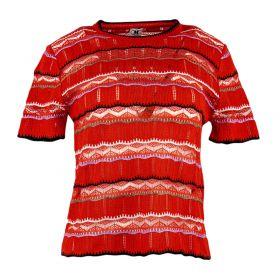 Camiseta Mujer M Missoni DN003422K008U