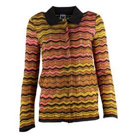 Camisa Mujer M Missoni QD3KC11S2TK
