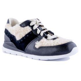 Zapatillas Deportivas Mujer Ugg 1014480 (Negro, 41)