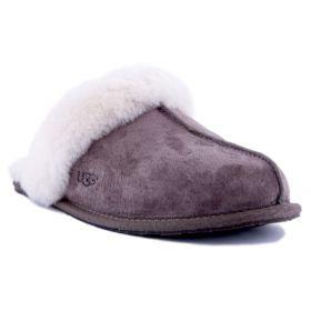 Zapatillas Hogar Mujer Ugg 5661 (Violeta, 36 )