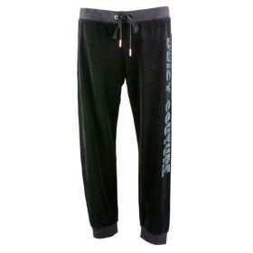 Pantalón Mujer Juicy Couture WTKB50594 (Negro, XL)