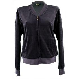 Sudadera Mujer Juicy Couture WTKJ50593 (Negro, XL)