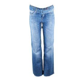 Pantalón tejano Mujer Cambio 9150-0037-01