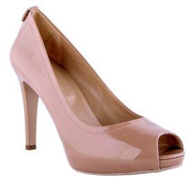 Zapato salón Mujer Nero Giardini 05416DE (Rosa, 37)