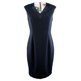 Vestido Mujer Ted Baker WA6W-GF33 (Azul-01, M)
