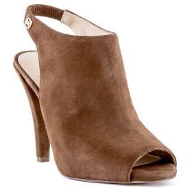 Zapato Salón Mujer Michael by Michael Kors 40T6ABHE5S (Marron, 38)