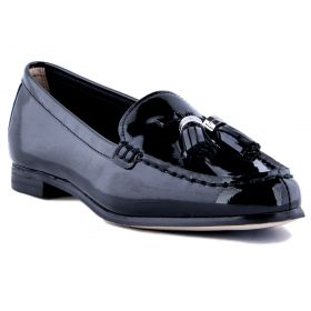 Mocasín Mujer Michael by Michael Kors 40T6CAFP1A (Negro, 36½ )