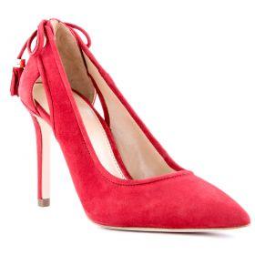 Zapato Salón Mujer Michael by Michael Kors 40T6JNHP1S (Rojo, 36½ )