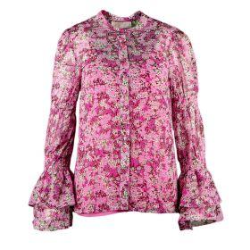 Camisa Mujer Michael By Michael Kors MS94LK8AXE