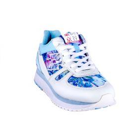 Zapatillas Lotto Modelo BB Tokyo Wedge (Multicolor, 40)