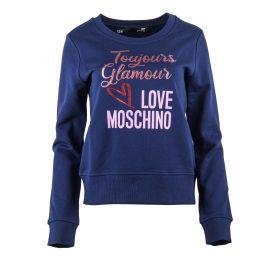 Jersey Mujer Love Moschino W632206M4055