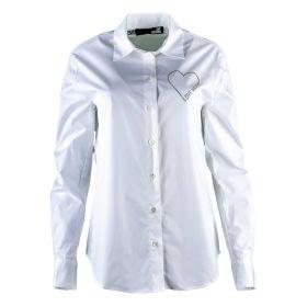Camisa Mujer Love Moschino WCC3404S3071