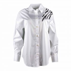 Camisa Mujer Love Moschino WCD4001S3296