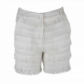 Pantalón Corto Mujer Love Moschino WO16300T107A